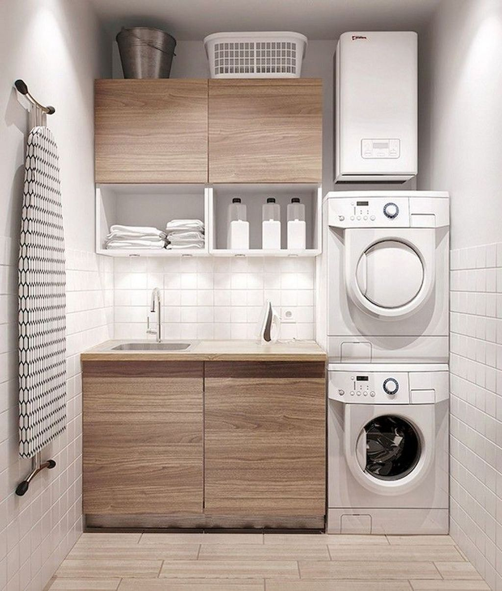 Favored Laundry Room Organization Ideas To Try 13