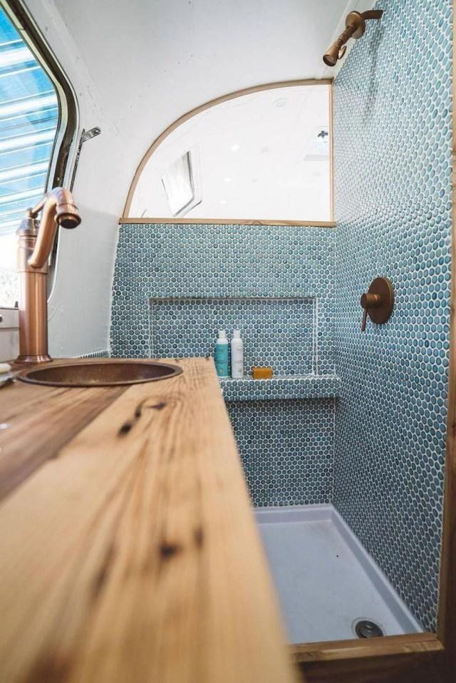 Impressive Airstream Interior Design Ideas To Try 03