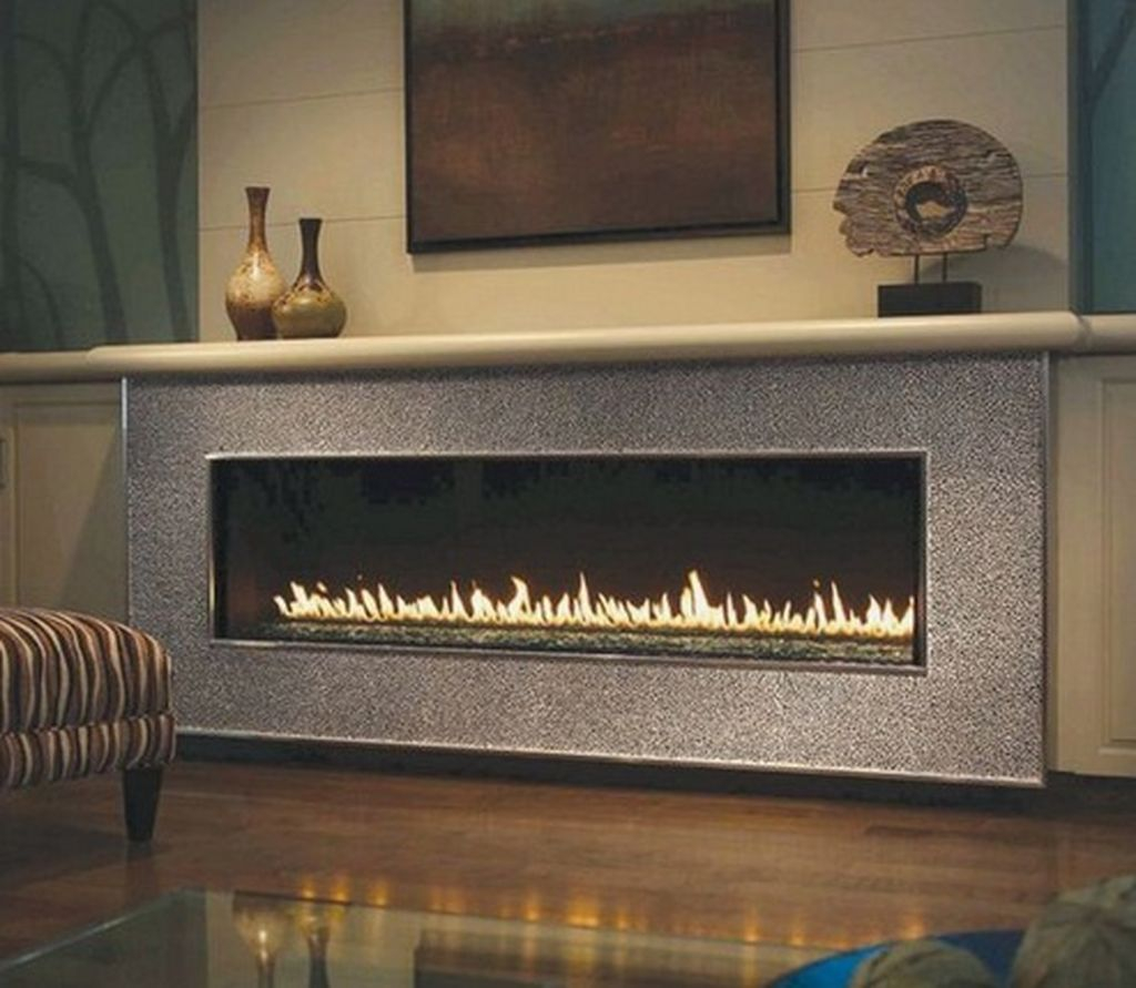 Luxury Clad Cover Fireplace Ideas To Try 32