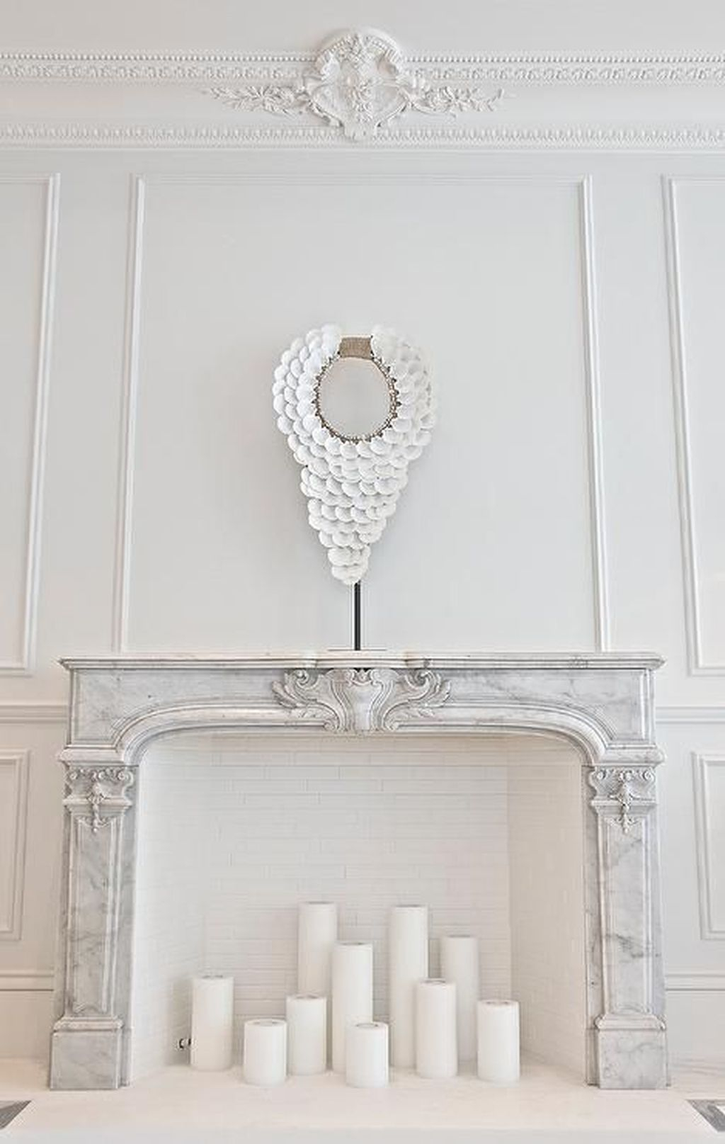 Luxury Clad Cover Fireplace Ideas To Try 33