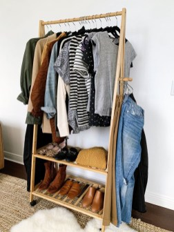 Outstanding Diy Wardrobe Ideas To Inspire And Copy 17