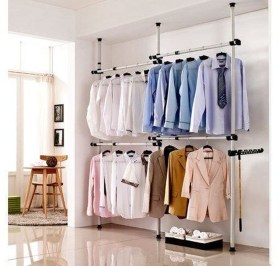 Outstanding Diy Wardrobe Ideas To Inspire And Copy 18