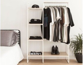 Outstanding Diy Wardrobe Ideas To Inspire And Copy 24