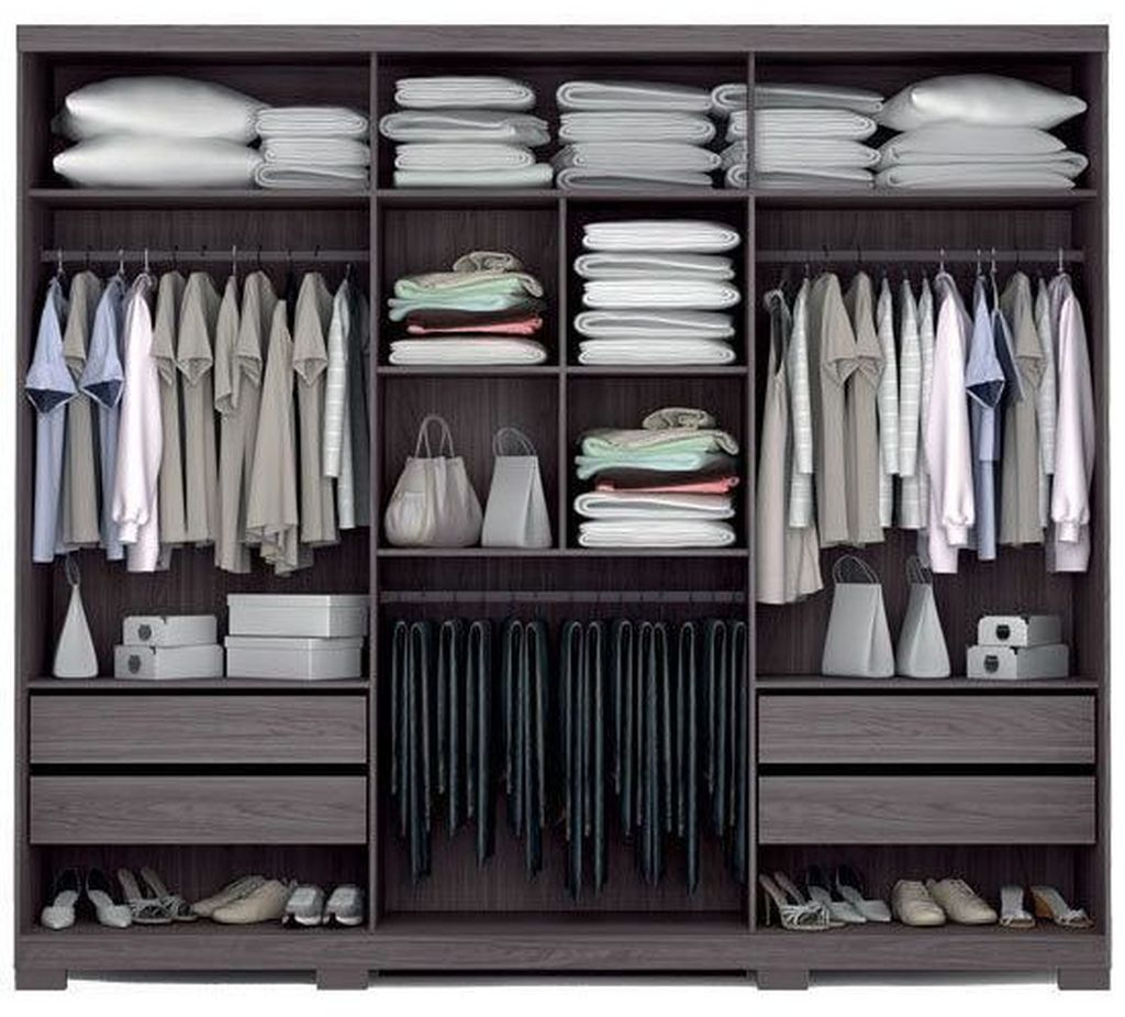 Outstanding Diy Wardrobe Ideas To Inspire And Copy 28