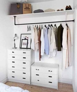 Outstanding Diy Wardrobe Ideas To Inspire And Copy 33