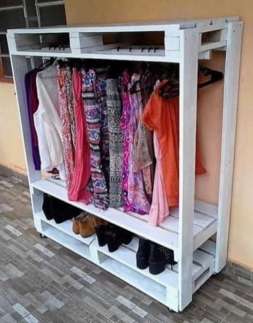Outstanding Diy Wardrobe Ideas To Inspire And Copy 35