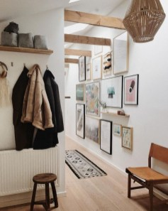 Perfect Bohemian Hallway Design Ideas To Inspire Today 02