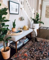 Perfect Bohemian Hallway Design Ideas To Inspire Today 09