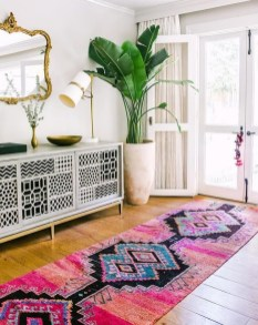 Perfect Bohemian Hallway Design Ideas To Inspire Today 20