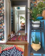 Perfect Bohemian Hallway Design Ideas To Inspire Today 25