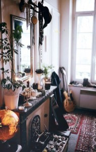 Perfect Bohemian Hallway Design Ideas To Inspire Today 28
