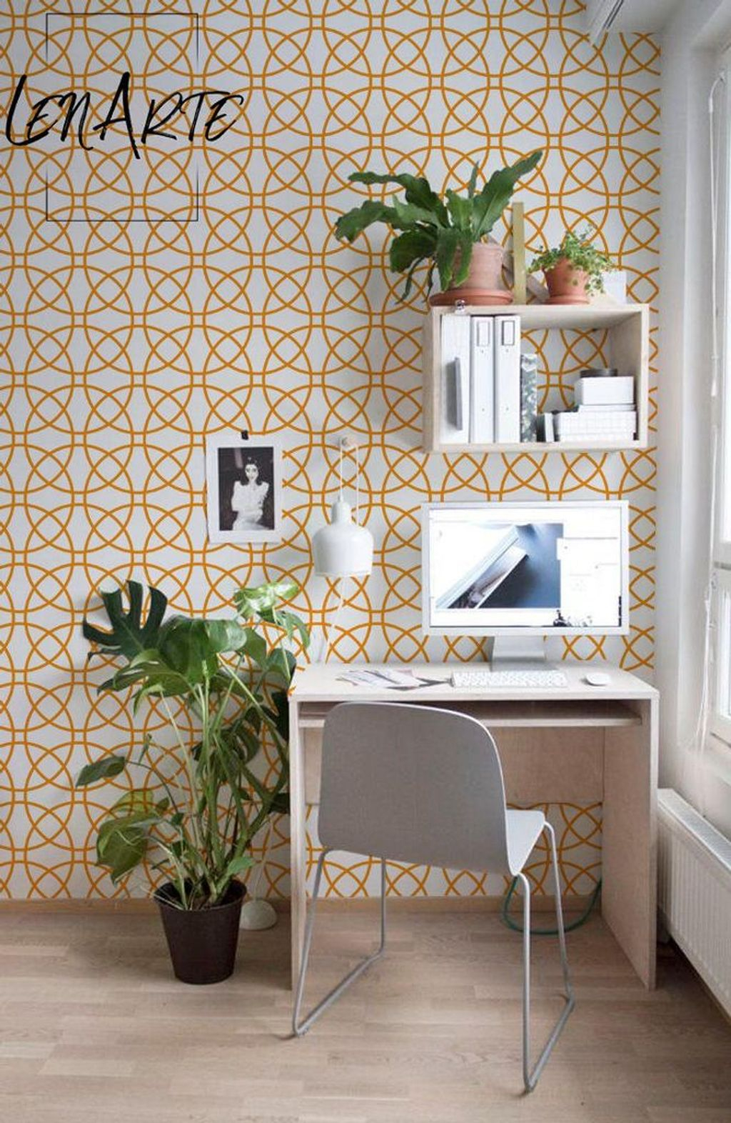 Vintage Pattern Interior Design Ideas To Try 02