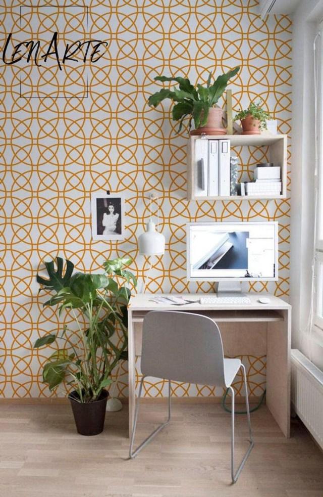 Vintage Pattern Interior Design Ideas To Try 02