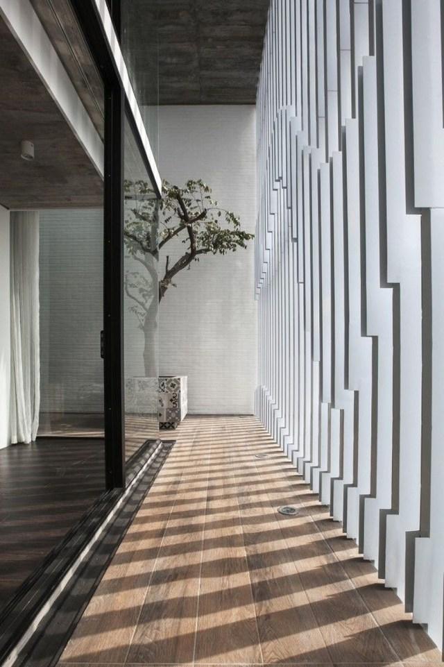 Vintage Pattern Interior Design Ideas To Try 13