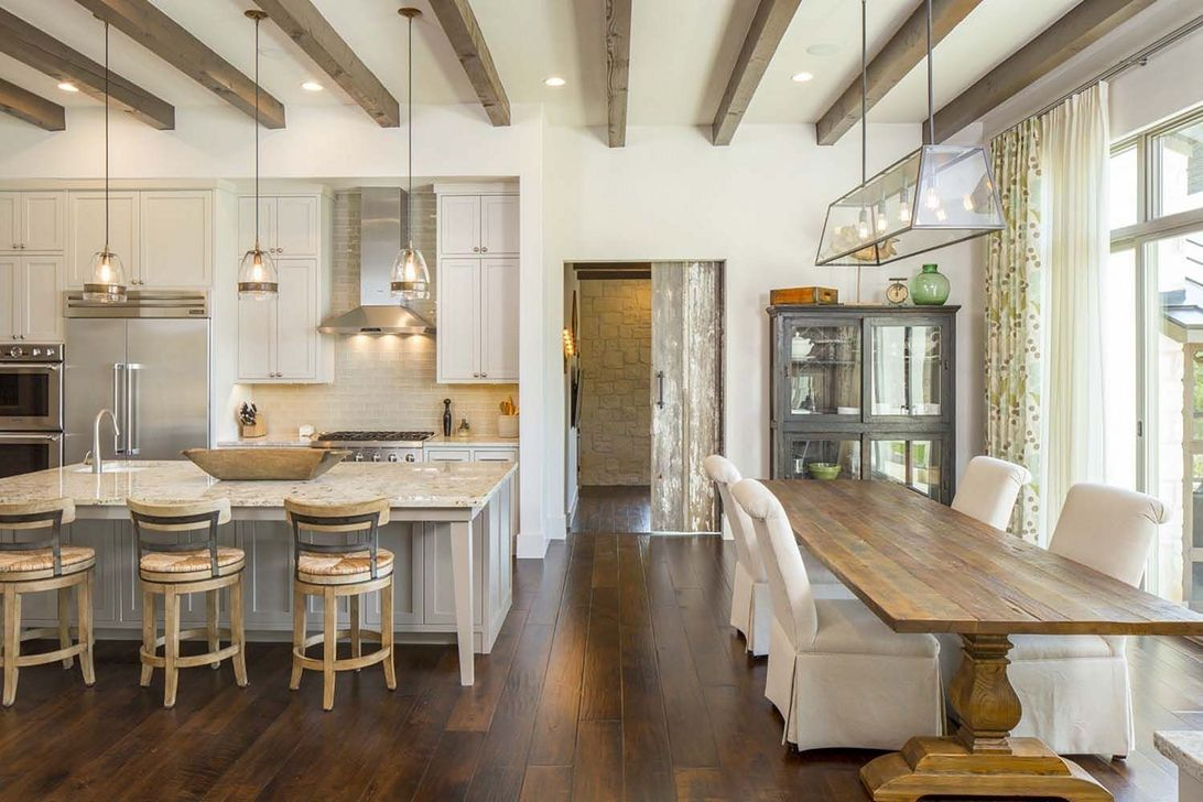Wonderful European Interior Design Ideas To Inspire Yourself 15