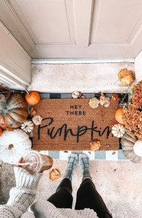 Attractive Fall Decor Ideas For Your Apartment To Try This Year 13