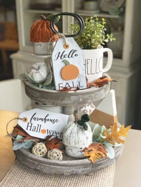 Attractive Fall Decor Ideas For Your Apartment To Try This Year 25