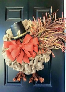 Attractive Fall Decor Ideas For Your Apartment To Try This Year 32