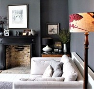 Casual Living Room Wall Decor Ideas That Looks Cool 13
