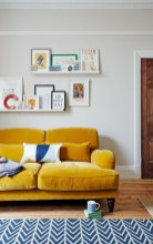 Casual Living Room Wall Decor Ideas That Looks Cool 34