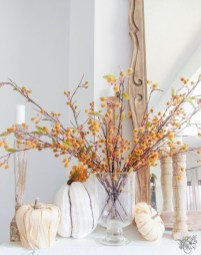 Dreamy Fall Home Tour Décor Ideas To Inspire You 02