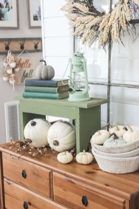 Dreamy Fall Home Tour Décor Ideas To Inspire You 22