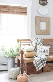Dreamy Fall Home Tour Décor Ideas To Inspire You 26
