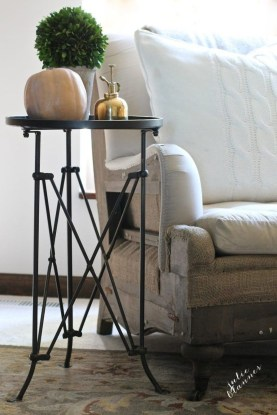 Dreamy Fall Home Tour Décor Ideas To Inspire You 37