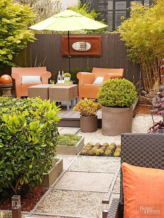 Extraordinary Mediterranean Patio Design Ideas To Try Now 05