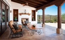 Extraordinary Mediterranean Patio Design Ideas To Try Now 14