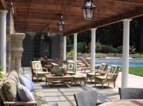 Extraordinary Mediterranean Patio Design Ideas To Try Now 18