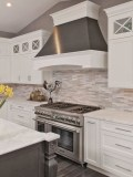 Fancy White Kitchen Cabinets Ideas To Try Asap 39