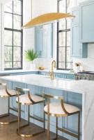 Gorgeous Blue And White Kitchen Design Ideas To Try 01