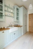 Gorgeous Blue And White Kitchen Design Ideas To Try 03