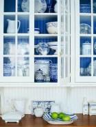 Gorgeous Blue And White Kitchen Design Ideas To Try 13