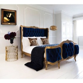 Luxury Floral French Style Ideas That Looks Cool 10
