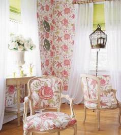 Luxury Floral French Style Ideas That Looks Cool 23