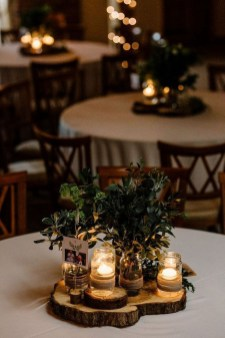 Magnificient Fall Wedding Centerpieces Ideas To Copy Asap 23