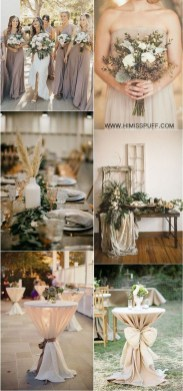 Magnificient Fall Wedding Centerpieces Ideas To Copy Asap 27