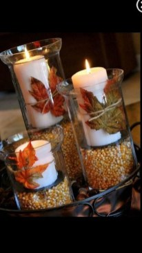 Magnificient Fall Wedding Centerpieces Ideas To Copy Asap 33