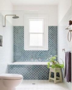 Marvelous Bathroom Design Ideas With Small Tubs 16