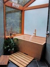 Marvelous Bathroom Design Ideas With Small Tubs 18