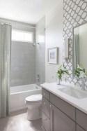 Marvelous Bathroom Design Ideas With Small Tubs 24