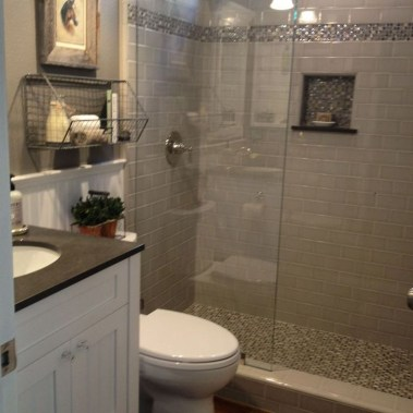 Marvelous Bathroom Design Ideas With Small Tubs 30
