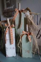 Rustic Diy Fall Centerpiece Ideas For Your Home Décor 30