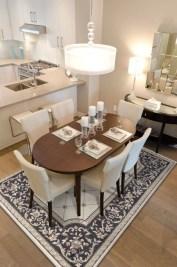 Unusual Traditional Dining Room Design Ideas That Looks Elegant 02