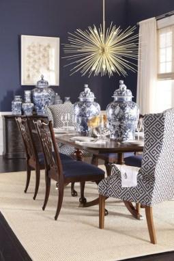 Unusual Traditional Dining Room Design Ideas That Looks Elegant 06