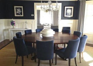 Unusual Traditional Dining Room Design Ideas That Looks Elegant 10