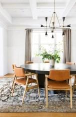 Unusual Traditional Dining Room Design Ideas That Looks Elegant 14