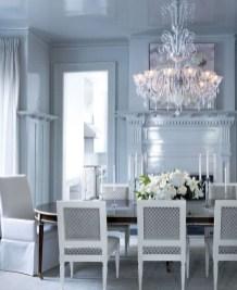 Unusual Traditional Dining Room Design Ideas That Looks Elegant 31